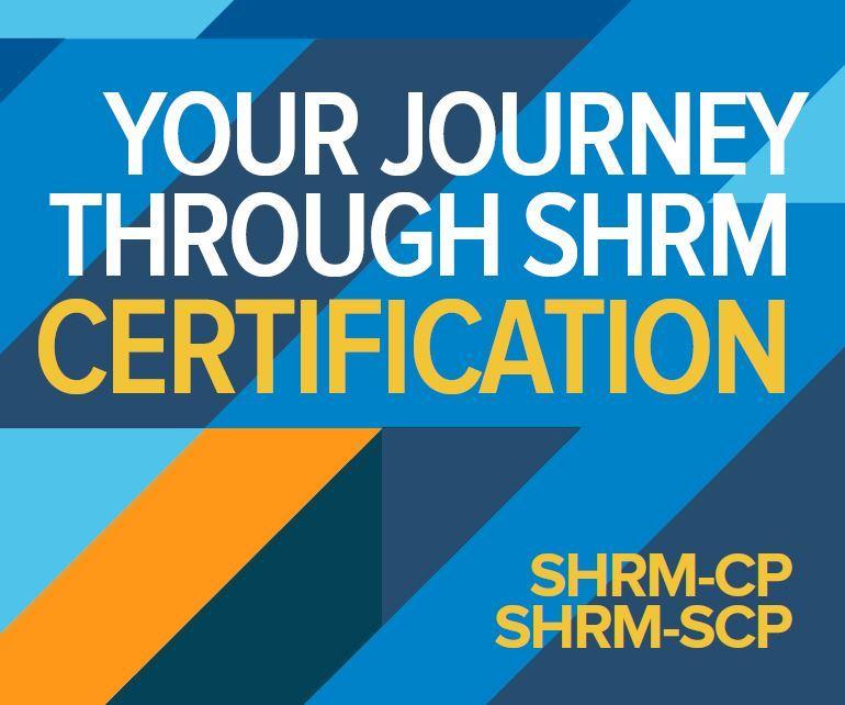 Austin Human Resource Management Association Ahrma Certification